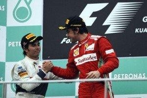 Fernando Alonso's Top 5 Races