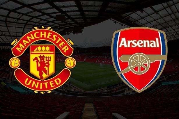 Manchester United vs Arsenal : Preview - EssentiallySports