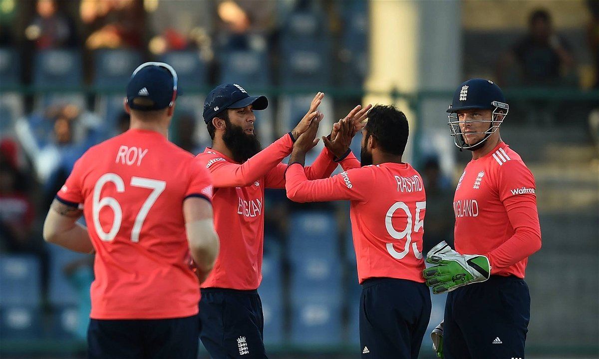 Best Twitter reactions on Englands victory over Afghanistan - essentiallysports.com