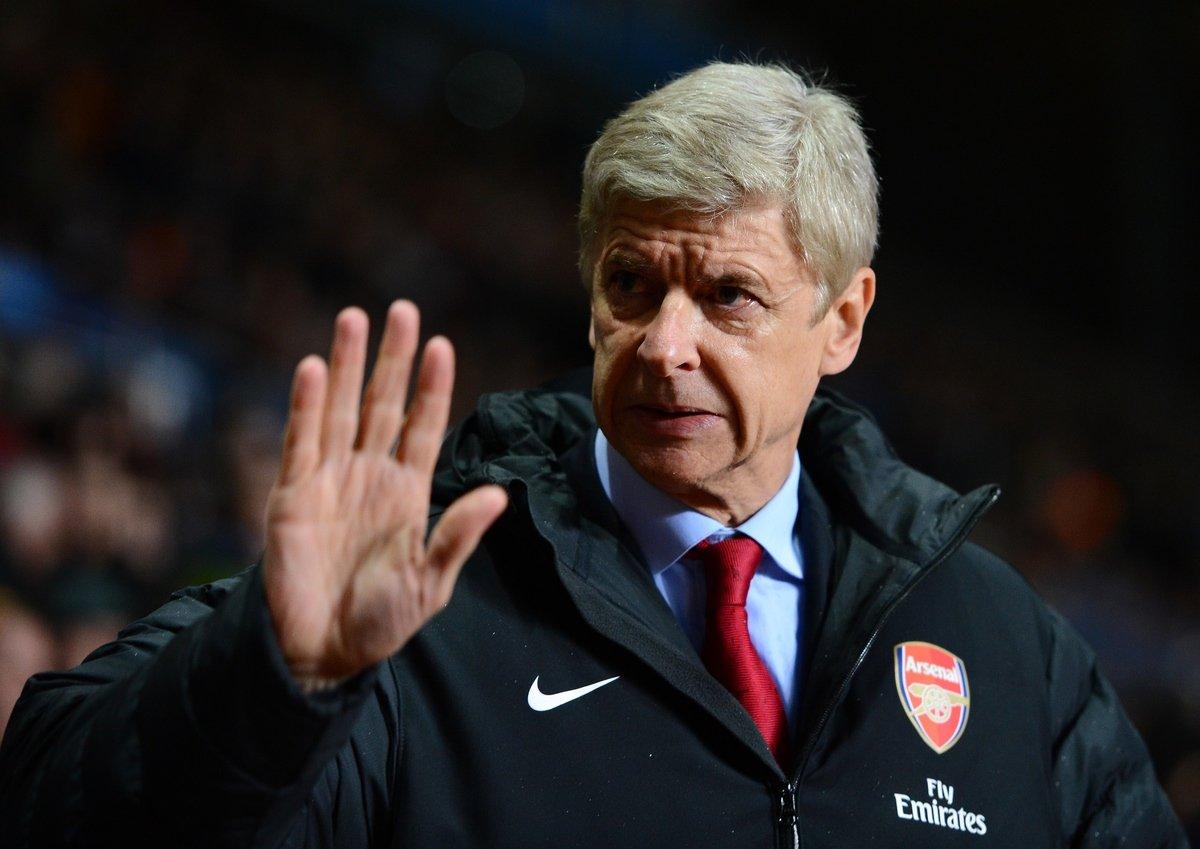 Arsene Wenger Steps Down As Arsenal Manager Essentiallysports
