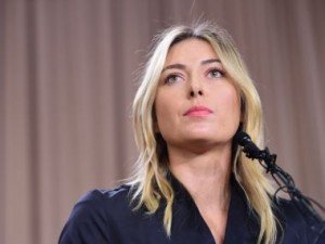 Maria Sharapova's ban reduced to 15 months