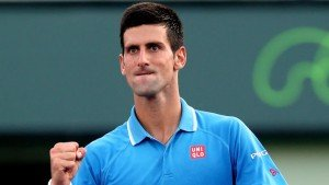 World No.1 Novak Djokovic is in the quest for a fourth Rogers Cup Title.