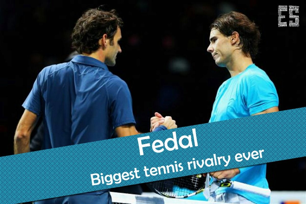 Fedal – When The Biggest Rivalry Began