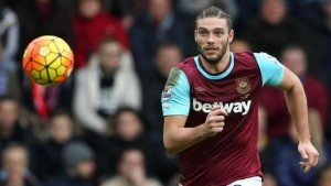 Carroll is in a terrific run of form