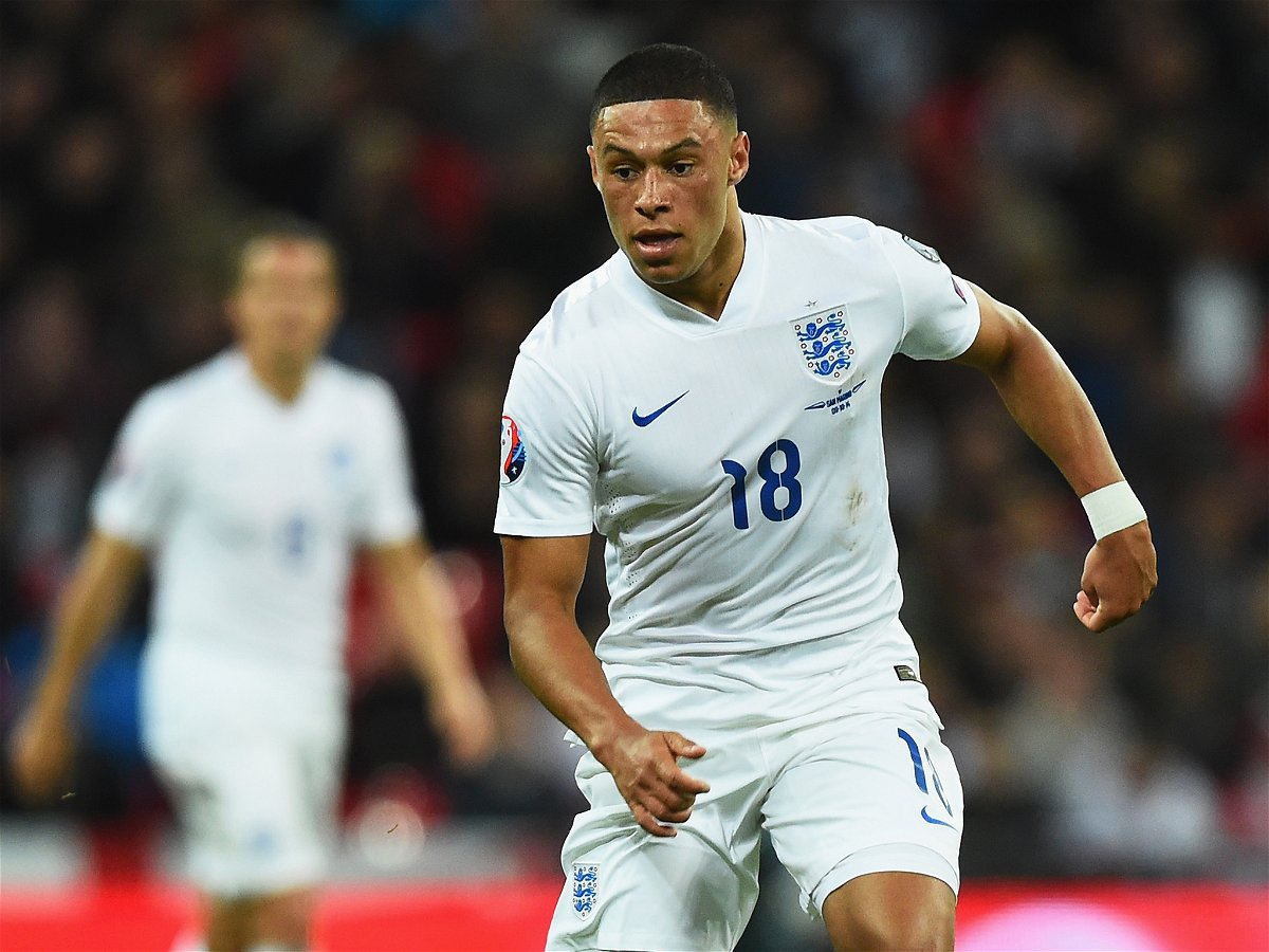 How will Oxlade Chamberlain slot in at Liverpool Essentially Sports