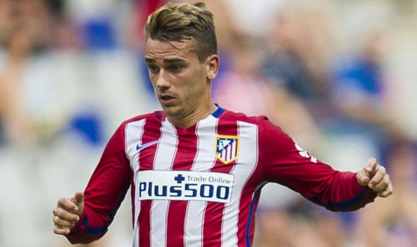 Antoine Griezmann has been a good buy for Atletico