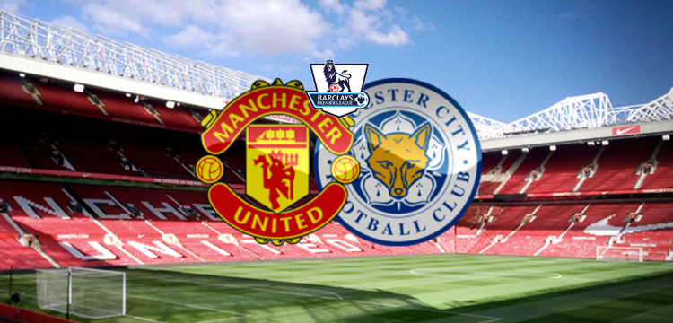 man united vs leicester city - photo #10