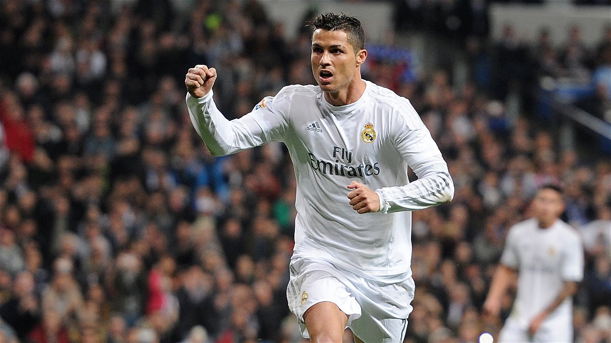 Cristiano Ronaldo has been in fine form in 2016.