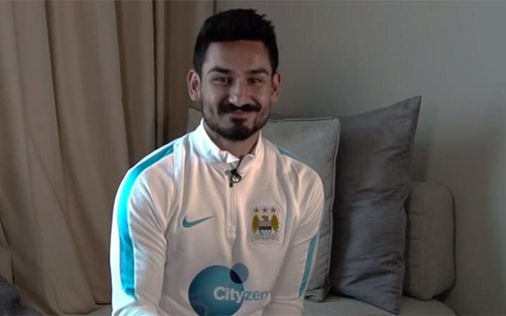 Manchester City have confirmed the signing of Ilkay Gundogan from Borussia Dortmund for a fee of £21 million