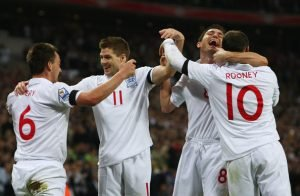 England have always struggled despite having some f the biggest names in club football