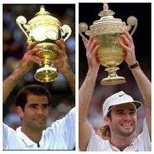 Top 5 Wimbledon rivalries