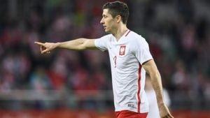 Lewandowski needs to find form