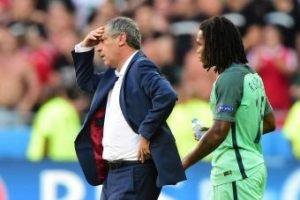 Fernando Santos needs to get his tactics right