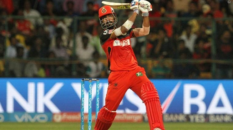 KL Rahul scored 68 from 53 balls with the help of three fours and four sixes. Source: BCCI/IPL