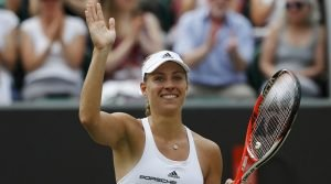 Kerber came out with all guns blazing, to clinch two Grand Slam titles during 2016.
