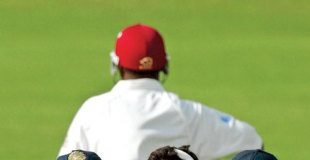 India v/s West Indies Test Matches Series, Antigua 2002-Essentially Sports
