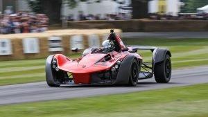Formula One Technology