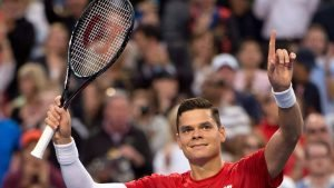World no.7 Milos Raonic will be missing out on this year's Olympics, citing health concerns as a reason.