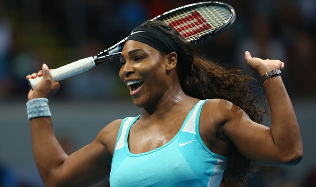 Serena Williams pulls out of French Open clash with Maria Sharapova