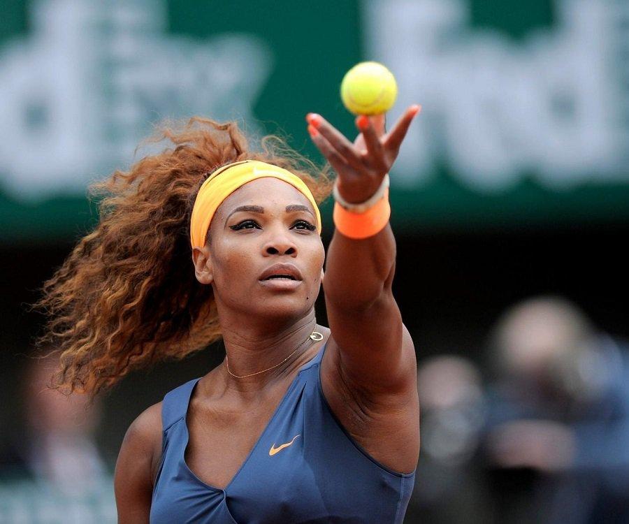 The Queen Of Tennis Serena Williams