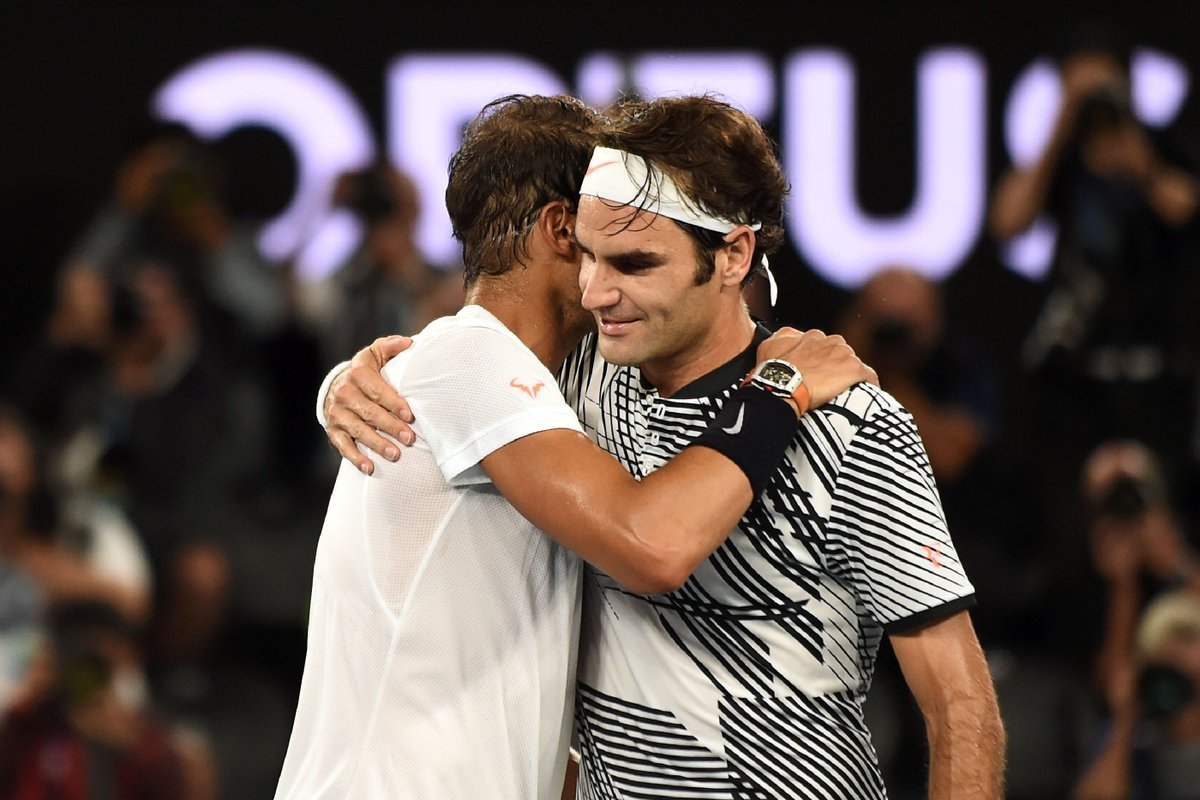 Top 10 Greatest Career Achievements of Federer - essentiallysports.com