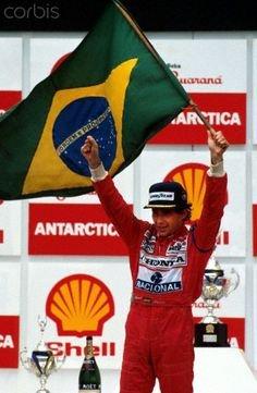 Inspirational F1 stories