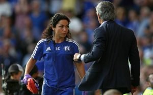Jose Mourinho and Eva's issues added to Chelsea's troubles