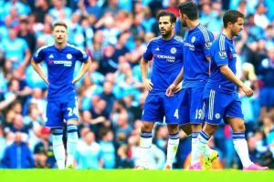 Chelsea squad had a forgettable 2015-16 season