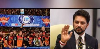 Mini IPL plans to be on hold : Thakur