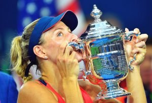 Kerber wins US Open: Twitter Reactions - essentiallysports.com