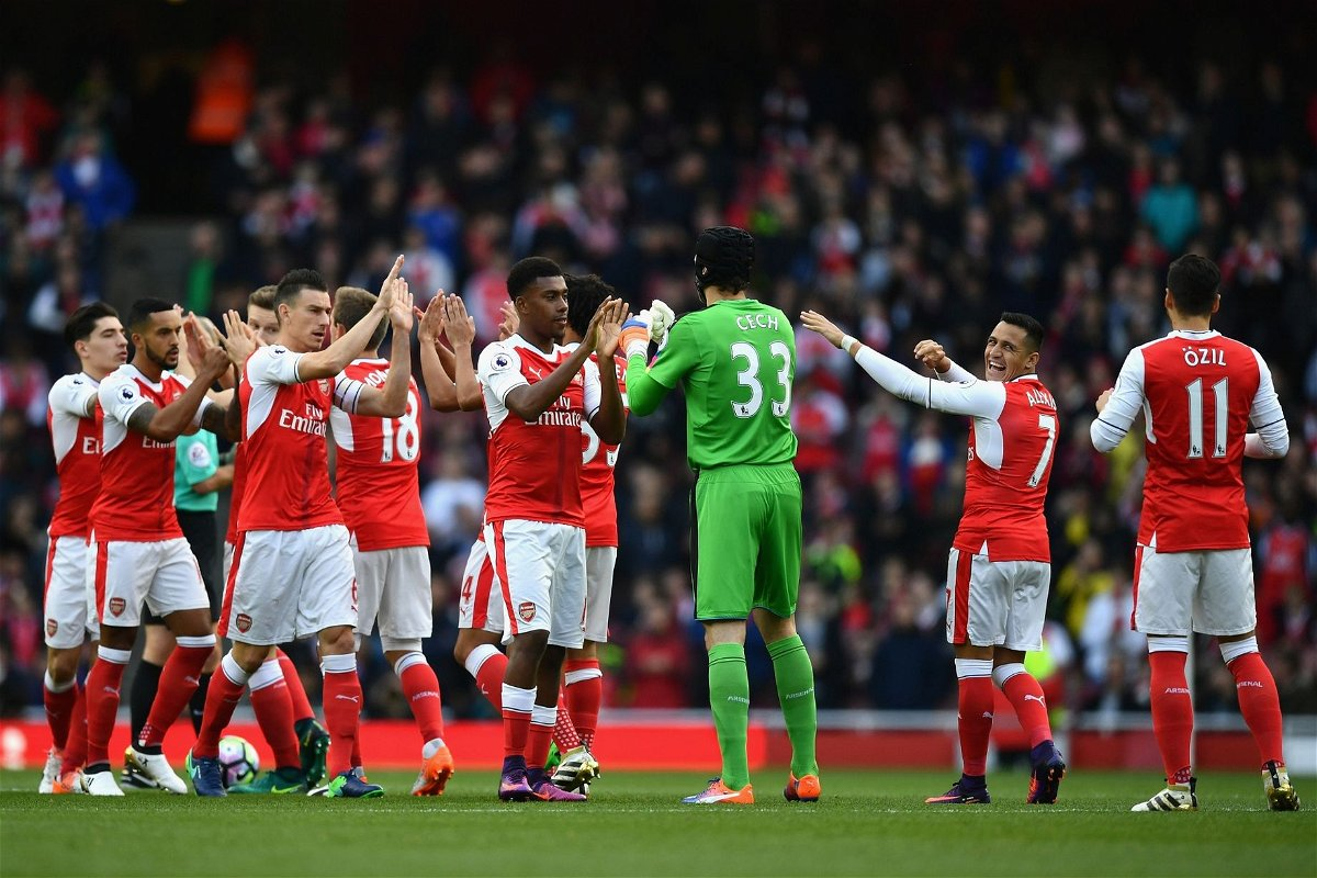 Arsenal 0-0 Middlesbrough: Talking Points - Essentially Sports