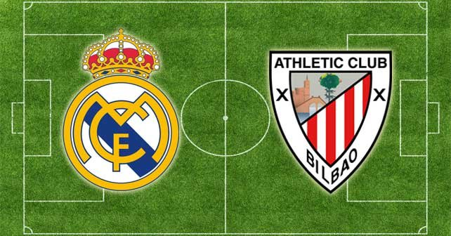 Real Madrid 2-1 Athletic Bilbao : Five Talking Points