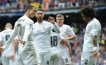 Madrid's Depth in Squad the key for Zinedine Zidane