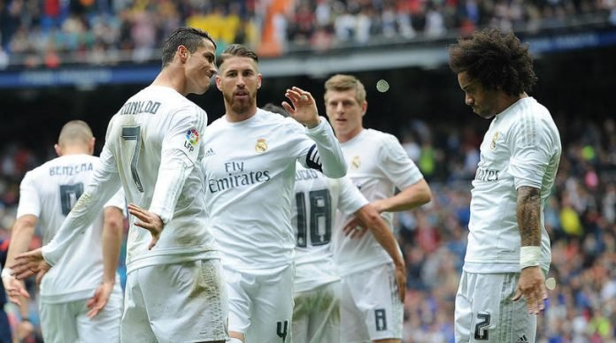 Madrid's Depth in Squad the key for Zinedine Zidane