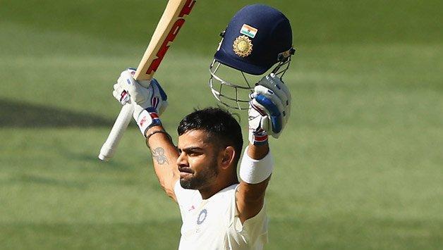 Virat-Kohli-of-India-celebrates-after-reaching-his-century71