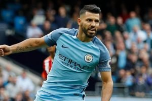 Sergio Aguero's resturn will add sharpness to a City attack, which has been blunt for quite a while now