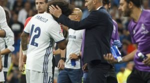 Injuries woes for Real Madrid - Can Zidane provide a solution