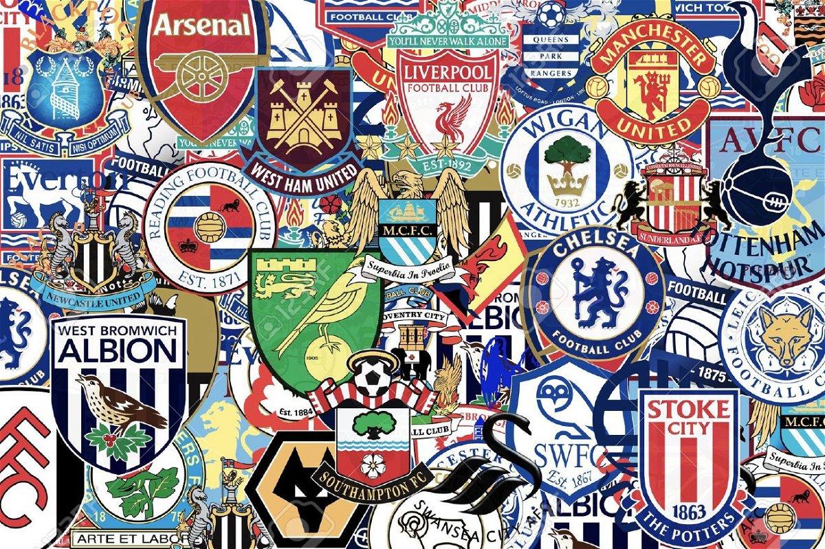 Celebrity football teams
