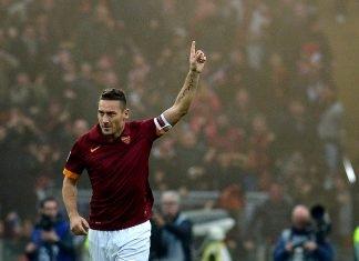 Franseco Totti