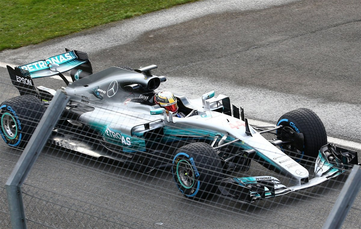 2015 F1 season