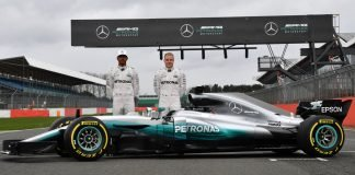 F1 B-Team