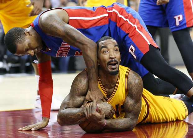 J.R. Smith to workout with Los Angeles Lakers