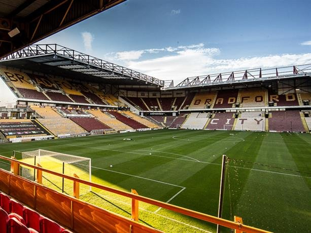 Tickets For £1' Bradford City Owners Vow To Sell Premier League ...