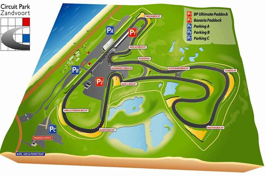2020 Dutch F1 Gp Close To Becoming A Reality Essentiallysports