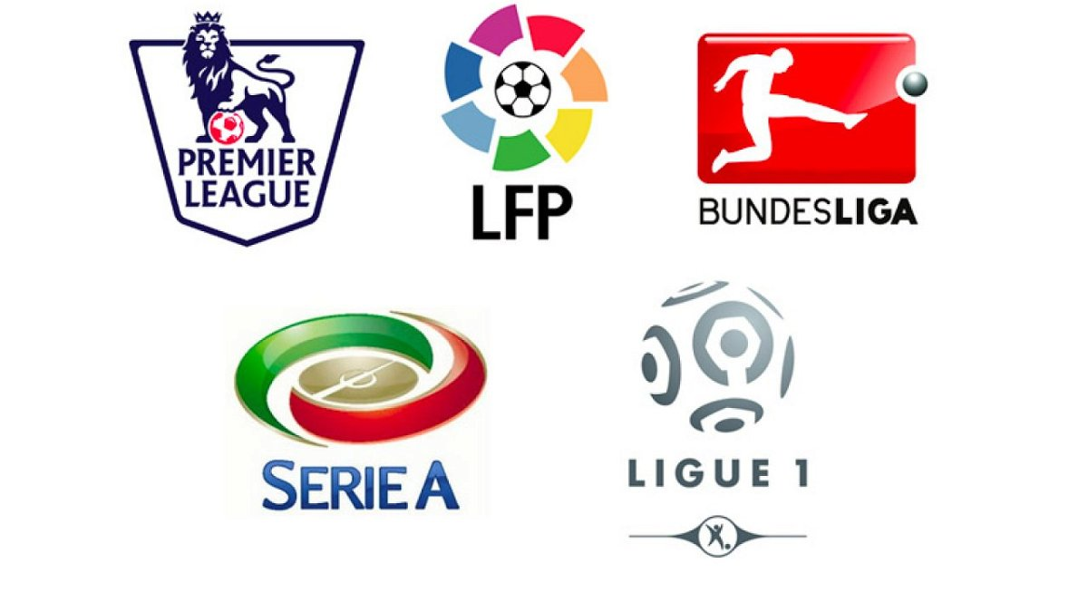 Clubs with most wins in Europe's top five leagues - EssentiallySports