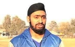 Mahinder Pal Singh