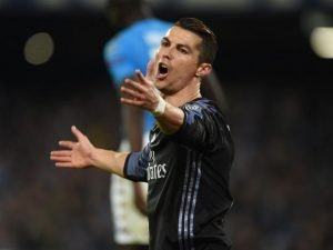 Madrid defence can cost them the league title, again!essentiallysports.com