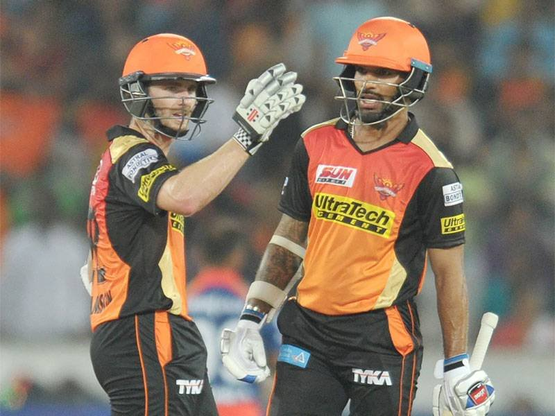 IPL 2018: Royal Challengers Bangalore defeat Sunrisers Hyderabad by 14 runs