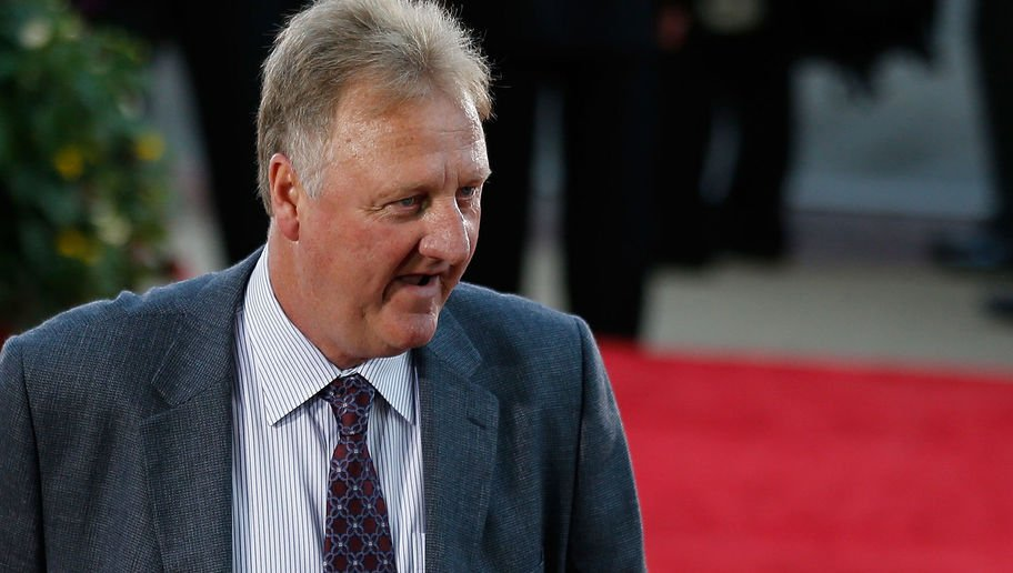 Larry Bird Steps Down as Indiana Pacers President – essentiallysports.com