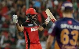 Kohli vs Rising Pune Supergiants